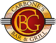 Carbone's Pizza Bar & Grill